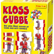 Klossgubbe