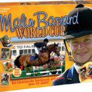 Malin Baryard World Cup