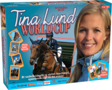 Tina Lund World Cup