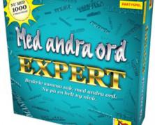 Med andra ord Expert